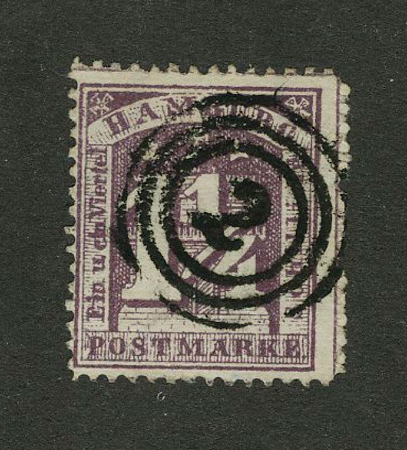Гамбург [imp-9973] 1