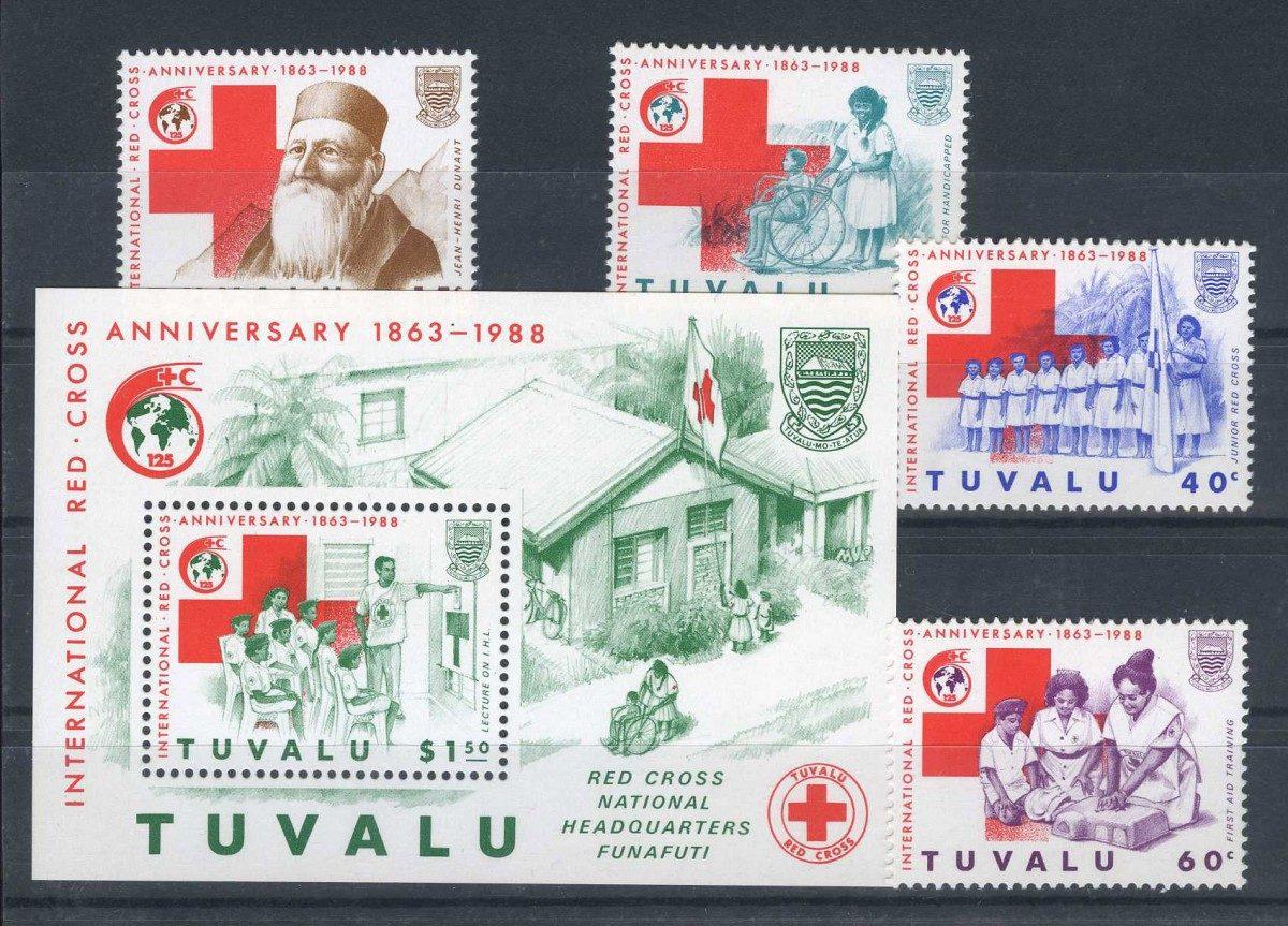Тувалу [imp-10214] 1