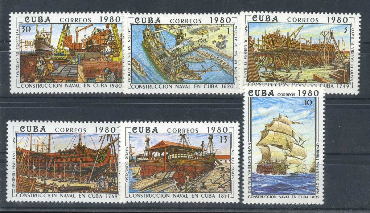 Куба [imp-10296] 1