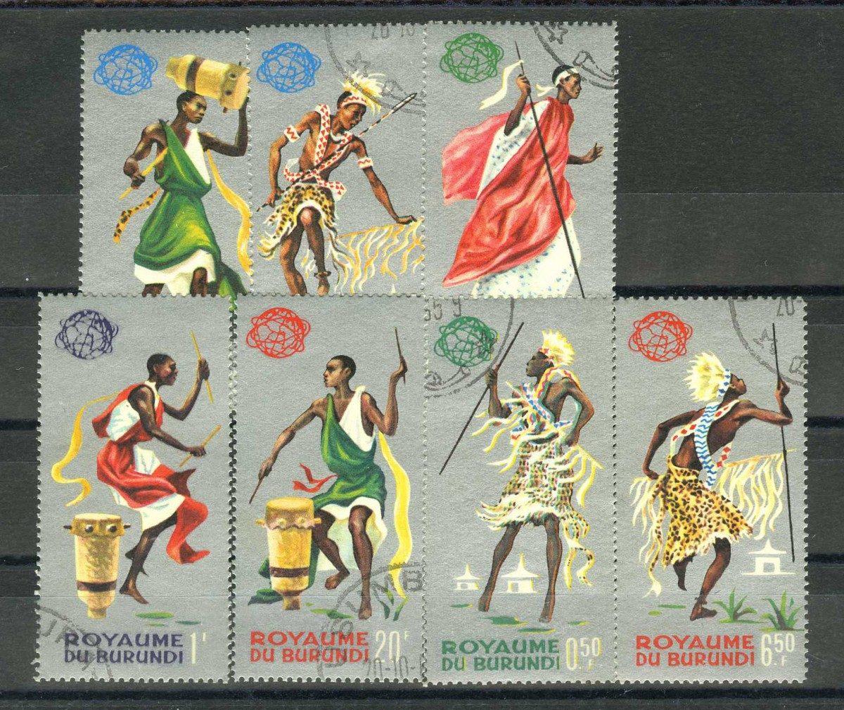 Бурунди [imp-10338] 1