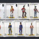 1988 Куба. Жуки [imp-10360] 2