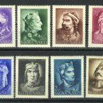 Словакия [imp-10418] 3