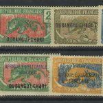 Чад (Французская колония) [imp-10449] 3
