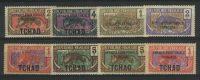 Чад (Французская колония) [imp-10449] 1