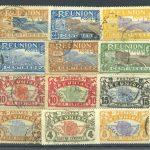 Сенегал (Французская колония) (35 шт.) [imp-10458] 3