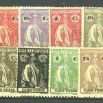 Португалия, Сан-Томе и Принсипи (колония) [imp-10497] 2