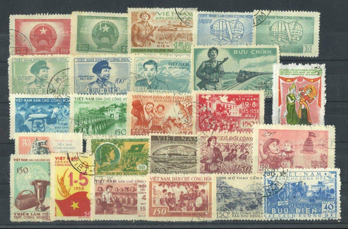 Вьетнам (25 шт) [imp-10523] 1