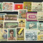 Вьетнам ( 25 шт)  [imp-10527] 2
