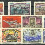 1957. VI Всемирный фестиваль молодежи и студентов в Москве [1893-1899] 2