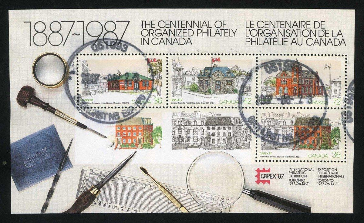 Канада [imp-10723] 1