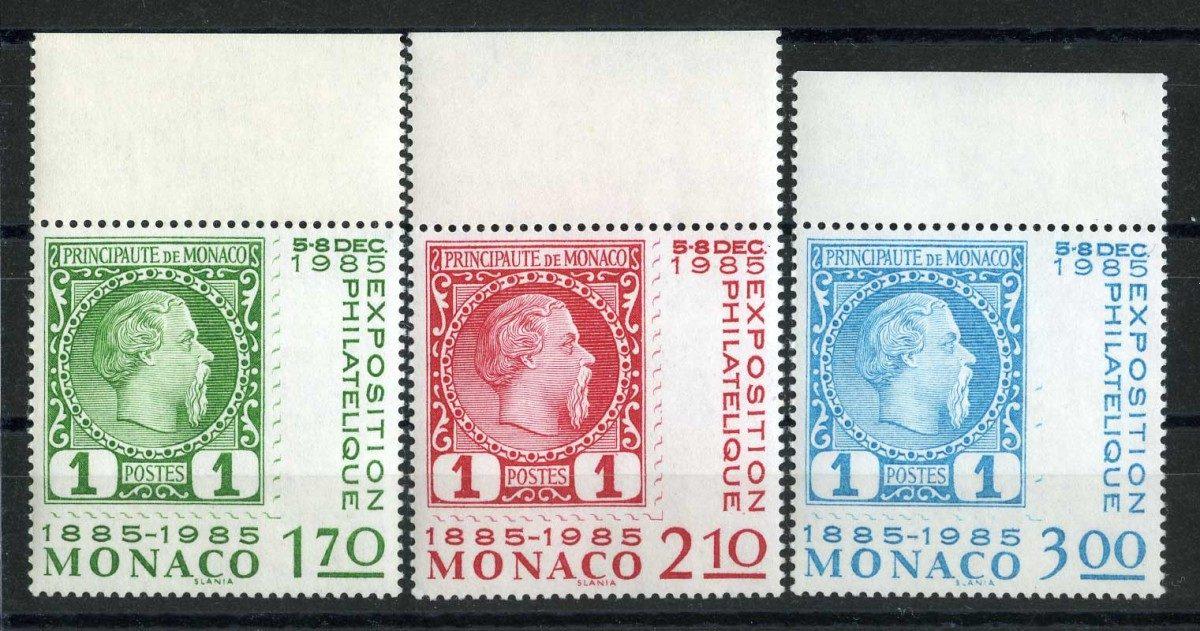 Монако [imp-10915] 1