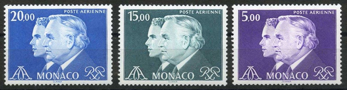 Монако [imp-10932] 1