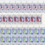 1992.  XVI зимние Олимпийские игры (Франция, Альбервиль, 8 - 24.02). 2