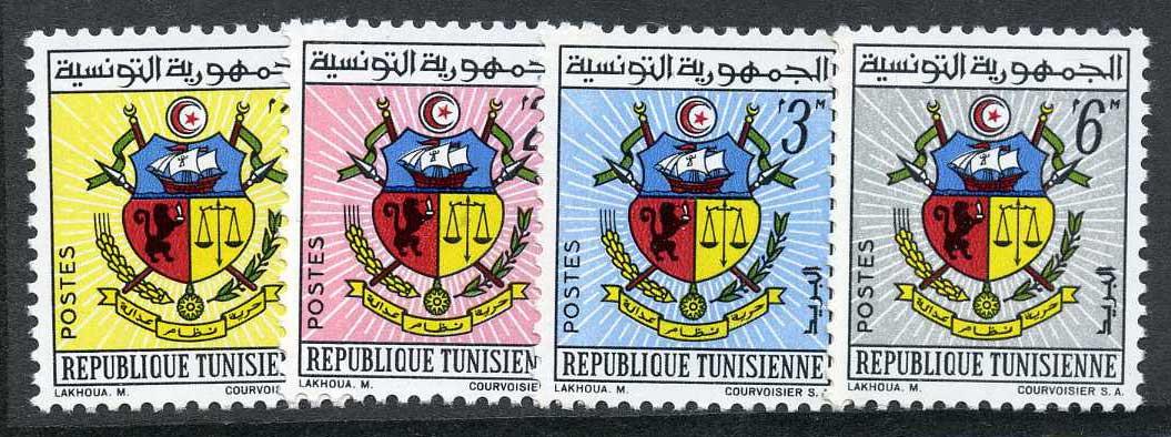 Тунис [imp-10948] 1