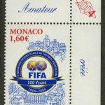 Монако [imp-10975 M4] 2