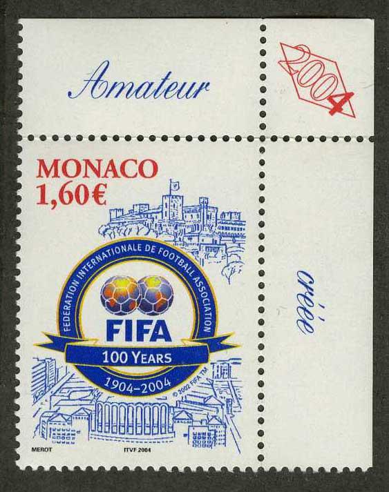 Монако [imp-10976 M4] 1