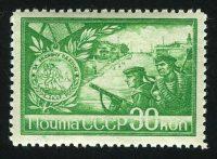 1944. Города-герои. [M-III-793] 13