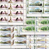 2003. 300 лет Санкт-Петербургу. [M-III-849-854] 13