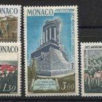 Марки Монако