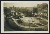 1938. Ленинград. Площадь Тургенева. [PK-734] 8