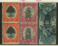1933. Южная Африка [imp-11216] 7