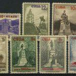 1960. Куба. Первая годовщина кубинской революции. [imp-11231] 3