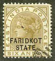 Индия / India / भारत. Faridkot. [imp-11450] 11