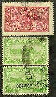 1939. Индия / India / भारत. Travancore. [imp-11451] 10