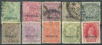 1928. Индия / India / भारत. Service. [imp-11454] 7