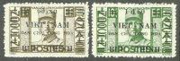 "Вьетнам / Việt Nam. Набор ""VAN VOLLENHOVEN"". * [imp-11643] 9"