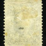 США. 1861 George Washington, 1732-1799, (•) [imp-7185] 3