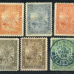 "1898-1912. Китай / China. Набор ""Imperial Chinese Post"", 6 шт. (•) [imp-11767_gt] 2"