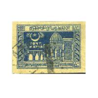 Азербайджан 1918-1923