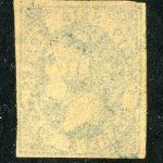 1851 Испания. Королева Изабелла II - Взгляд направо [imp-12011_gt] 3