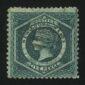 1860. Новый Южный Уэльс. Queen Victoria. (•) [imp-13034] 13