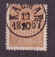 1862-1866 Швеция. Лев [imp-12005_gt] 6