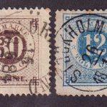 1913 Великобритания. Король Георг V. 5 шиллингов [imp-12007_gt] 6