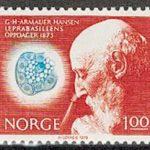 "1963. Норвегия. Набор ""Rock engravings"", ** [imp-3902] 2"