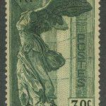 1934. Франция. Peace, (•) [imp-294] 2