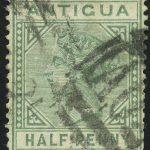 1931. Почтовая карточка СССР [PK-1041] 1
