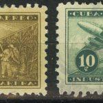 1929. Почтовая карточка СССР [PK-1150] 1