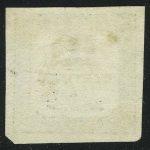 1859. Франция. Почтовая марка TAXE (налоговая, доплатные). типо, без перф. 10 С, *  [imp-13416] 1