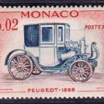 1961 Монако. Гоночные автомобили 1967 года - 25-е Гран-при по автоспорту [imp-14106] 3