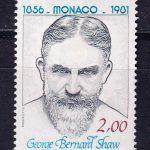 1964 Монако. День памяти президента Кеннеди  [imp-14119] 2