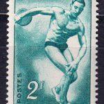 1959 Монако. 28-е ралли Монте-Карло [imp-14142] 5