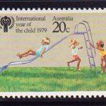 1979 Австралия. 150 лет Западной Австралии [imp-14195] 4