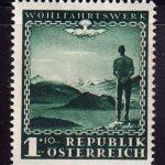 1945 Австрия. Оккупация [imp-14251] 2