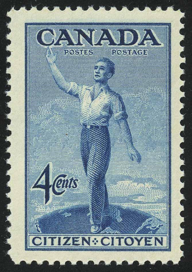 80-летие доминиона Канада