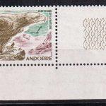 """1966 Гренландия. Легенда Гренландии """"Мальчик и лисица"""" [imp-14303] 4"""
