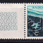 1970 Швеция. Горное дело [imp-14310] 5